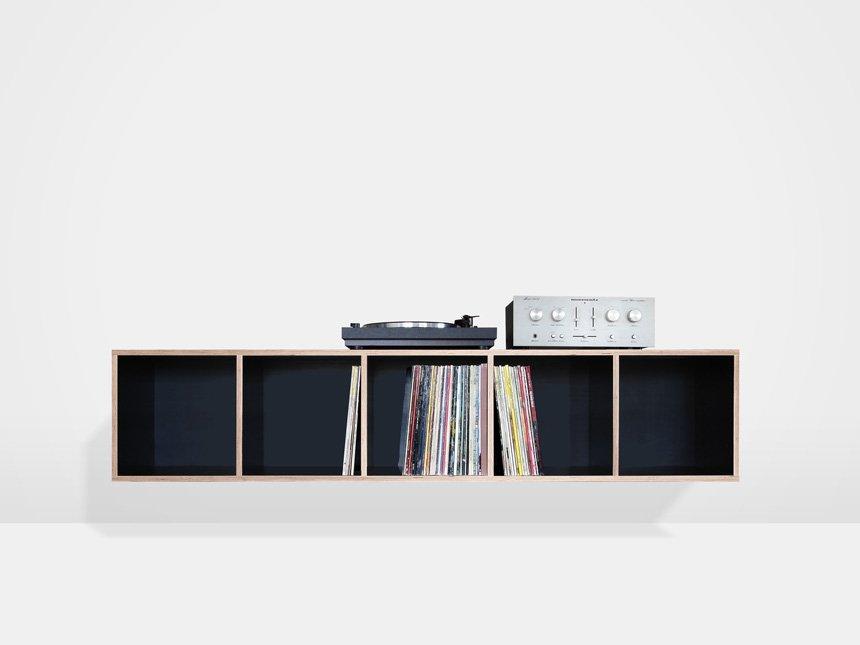 Vinyl-Regal